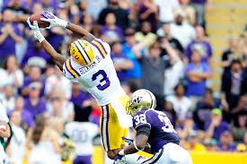 Wide receiver Odell Beckham Jr.