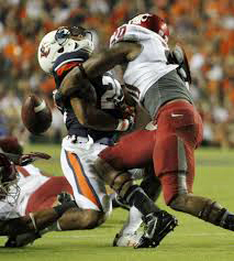 Safety Deone Bucannon