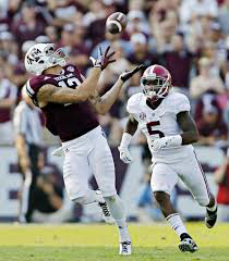 Wide receiver Mike Evans