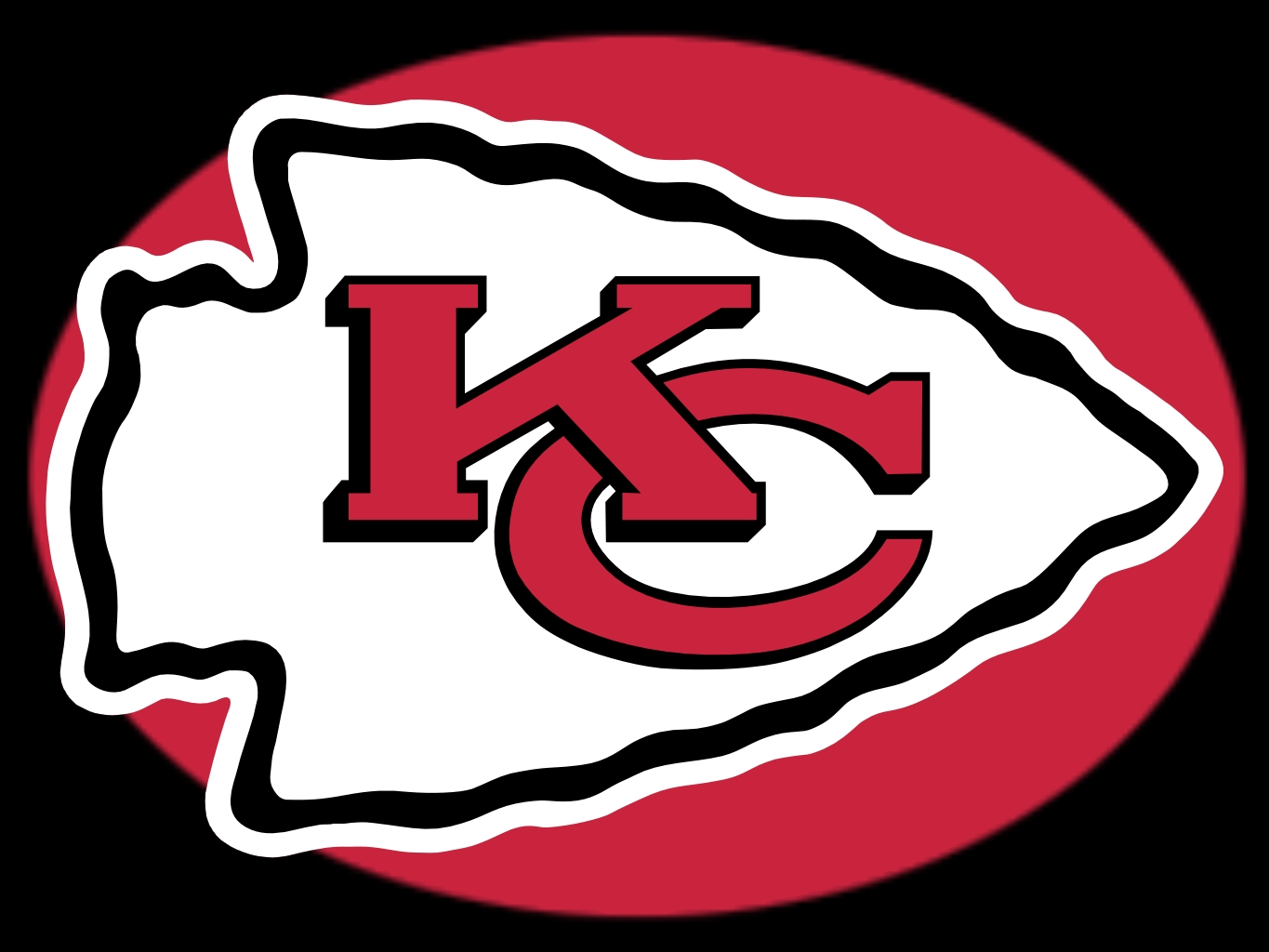 kansas city chiefs logo - photo #6