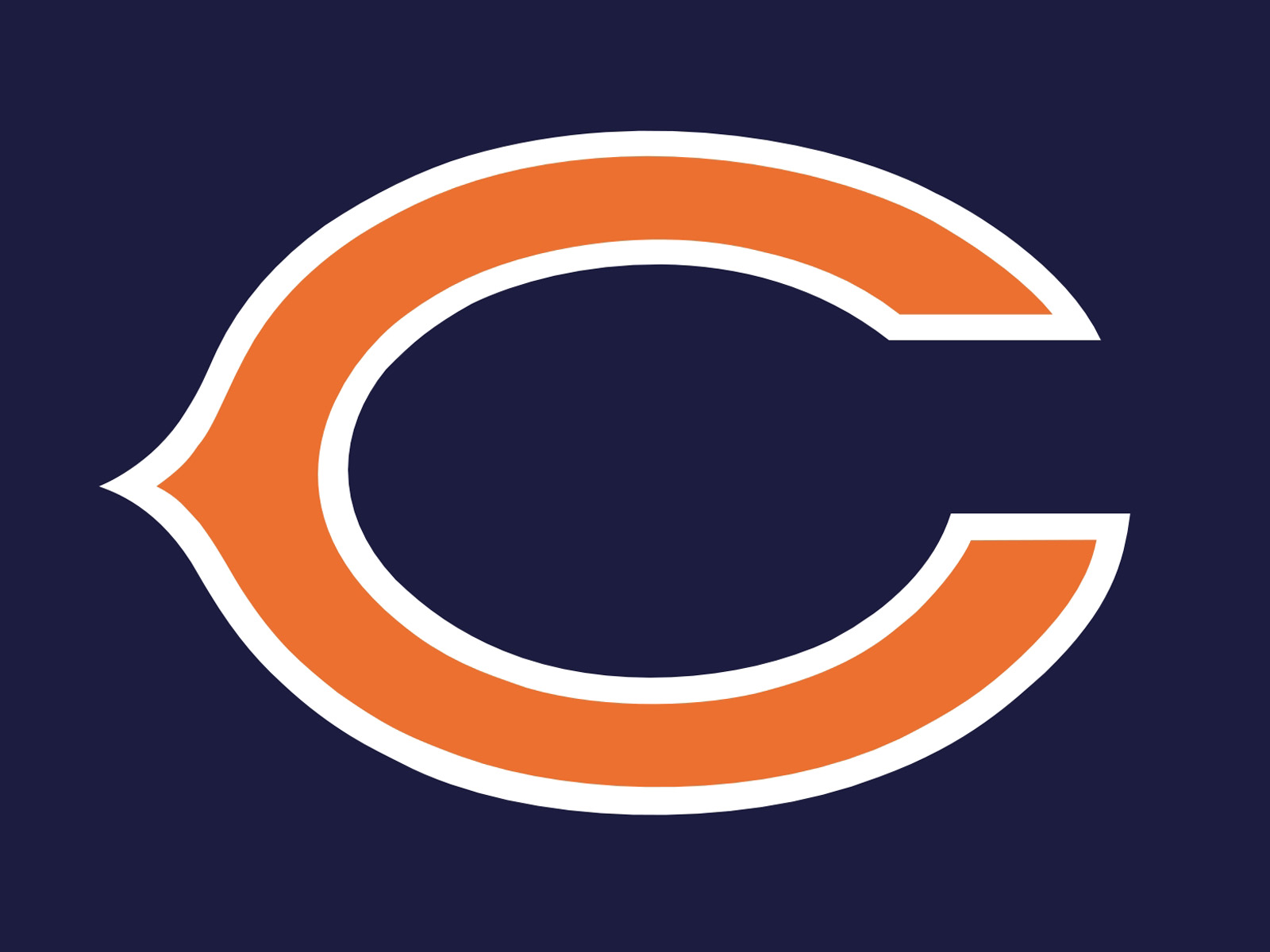 Chicago Bears have the 14th pick overall.