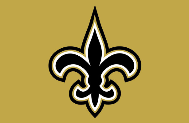 The Saints have traded up to the twentieth pick overall.