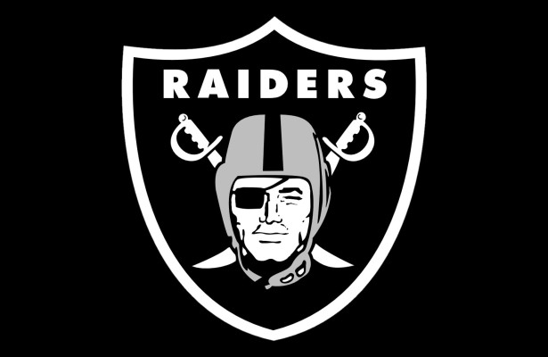The Oakland Raiders will have the 5th selection in the NFL Draft.