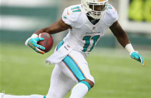 Dolphins need Wallace to play to his contracts worth.